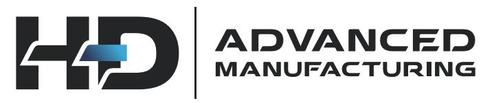 H-D Advanced Manufacturing